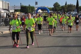Marratxí celebra la sexta edición de la 'Cursa des Siurell' este sábado