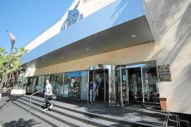 Sorpresa en el Grupo Cursach por las «exigencias» de Cort con el Megasport