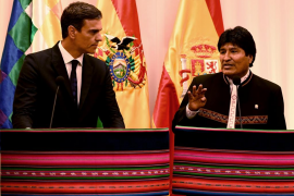 Sánchez no convertirá el Valle de los Caídos en un museo