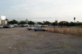Emaya retira en agosto 110 toneladas de residuos de solares públicos y caminos