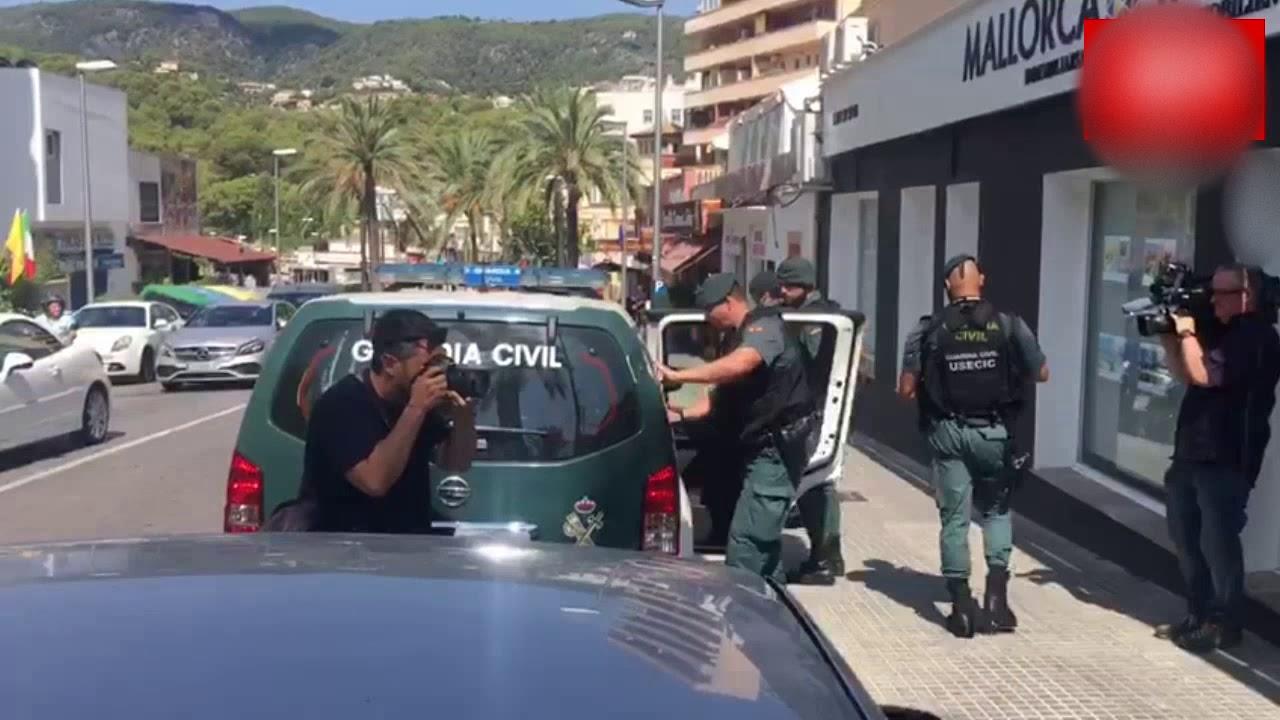 Destapada en Mallorca una estafa inmobiliaria millonaria que afecta a unas 200 personas