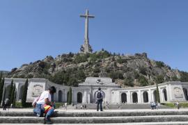 El Gobierno dice que está abierto a escuchar opiniones y acordar qué hacer con el Valle de los Caídos