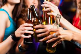 Los jóvenes baleares inician el consumo regular de alcohol a los 17 años