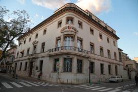 Antoni Noguera reclama a la nueva ministra de Defensa la casa de Emili Darder