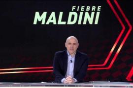 'Fiebre Maldini' dice adiós después de 12 años de emisión