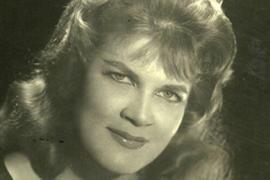 Fallece la poetisa cubana Carilda Oliver