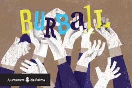 El teatro aficionado se instala en el Catalina Vall con el ciclo Burball 2018