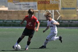 Cala Millor construye un nuevo campo de fútbol