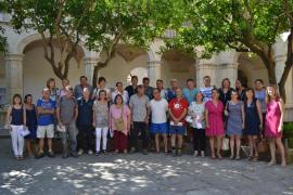 El programa SOIB visibles dará empleo a 19 parados mayores de 35 años en Calvià