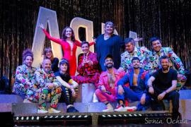 'Abba Live TV' llega a Palma con un 'show' lleno de «música y humor»