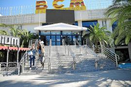 La policía interroga a empleados de Cursach por la supuesta 'caja B'