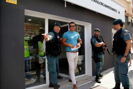 El autor de la mayor estafa inmobiliaria en Baleares se fuga a Colombia