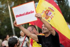 Asociaciones y sindicatos de periodistas condenan la agresión a un cámara de Telemadrid en Barcelona