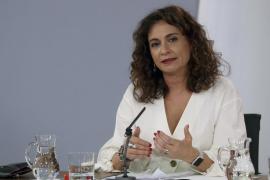 El Gobierno está dispuesto a valorar una subida del IRPF a las rentas de más de 150.000 euros