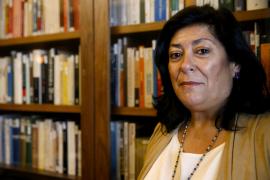 Almudena Grandes, Premio Liber 2018 en reconocimiento a su trayectoria