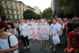 El Gobierno acepta reconocer las enfermedades profesionales de las 'kellys'