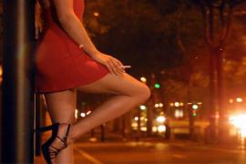 Asociaciones de mujeres esperan que el sindicato de trabajadoras sexuales sea «un error»