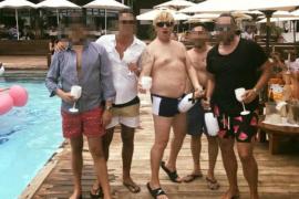 El dueño de Mallorca Investment asegura que es otra víctima del estafador fugado