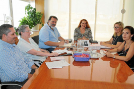 El Consell d'Eivissa evalúa si hay suelo público para construir viviendas protegidas