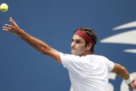 Federer y Djokovic avanzan con paso firme en el US Open