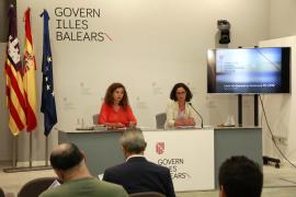 El Govern aprueba el techo de gasto no financiero en 4.434 millones de euros