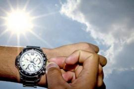 El Gobierno apoya la propuesta europea de eliminar el cambio horario sin decantarse por el de verano o invierno