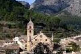 Fira artesana de Santa Catalina en Bunyola