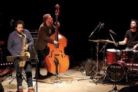 La fusión del Pere Bujosa Quintet llega al Alcúdia Jazz