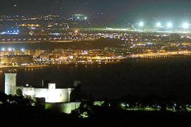 España está entre los primeros países con mayor contaminación lumínica