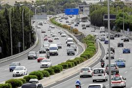 El Govern multará con 3.000 euros los coches diésel que lleguen a Baleares a partir de 2025