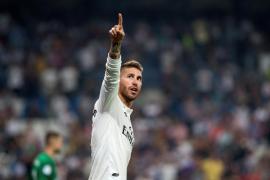 El Real Madrid golea al Leganés (4-1)