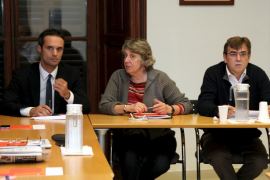 El PSIB celebrará un congreso en febrero para renovarse