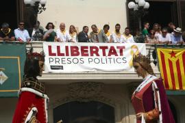 Torra pide que se exhume a Franco del Estado