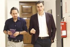 Sánchez esperará a Podemos para presentar sus Presupuestos Generales para 2019