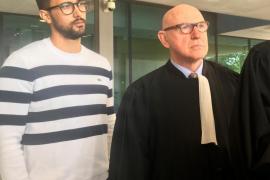Valtonyc cree que la justicia belga aceptará su extradición pero confía en recurrir