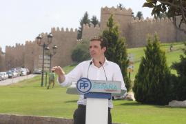 El PP de Casado crea Concordia y Libertad, una fundación que presidirá Suárez Illana