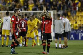 El Sporting desbanca al Mallorca de las plazas de ascenso directo