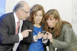 Rajoy ultima la lista de sus nuevos ministros