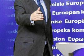 La UE pide a Rajoy decisiones 'importantes' para superar la crisis