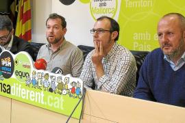 La coalición que lidera el PSM se mantendrá pese a no obtener escaño