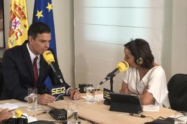 Sánchez quiere tener los Presupuestos de 2019 aprobados para el mes de marzo
