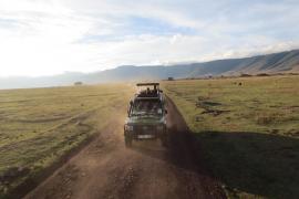 Fallecidas tres malagueñas en un accidente de coche en Tanzania