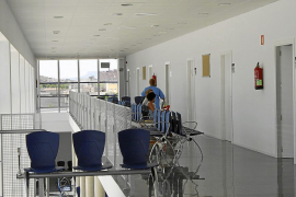 El Consistorio de Inca desestima pagar 31.000 euros por el centro de salud de So na Monda