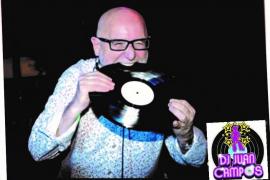 La Movida celebra un guateque por su décimo aniversario con la música de DJ Juan Campos