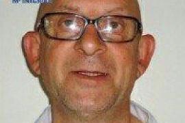La Policía pide colaboración para localizar a un asesino fugado