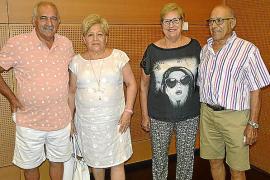 125 años de Ultima Hora en Santa Margalida