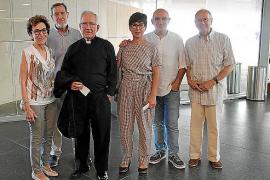 Concierto de Blauets de Lluc y Dagilelis a beneficio de Projecte Home