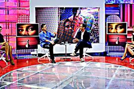 Telecinco cancela programas