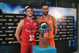 Sergio Scariolo recluta a Sergi García y Joan Sastre