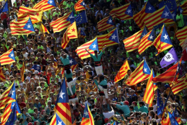 La Diada de Catalunya reivindicará la libertad de «presos y exiliados»